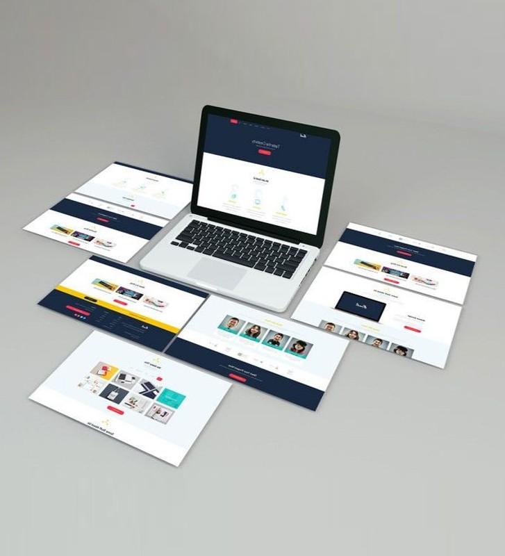 Creación de diseño sitios web Pyme